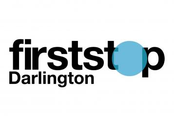First Stop Logo