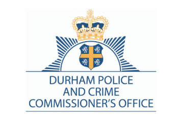 Durham Police and Crime Commissioner logo