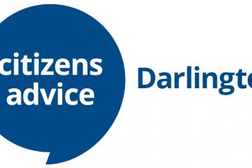 Citizens Advice Darlington Logo