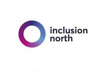 Inclusion-north logo