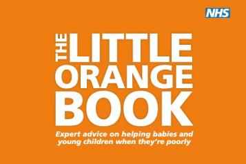 Little Orange Book image