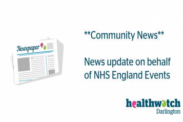 NHS England Events