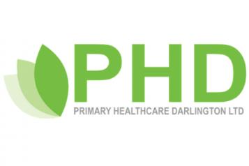 Primary Healthcare Darlington logo