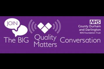Quality Matters – Your Views Count image