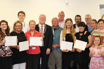 Community Peer Mentors