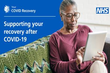your covid recovery image