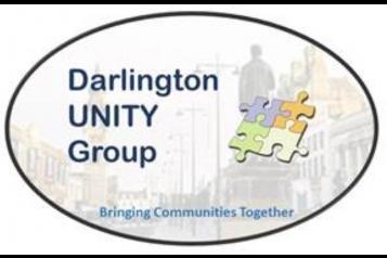 Darlington UNITY Group Logo