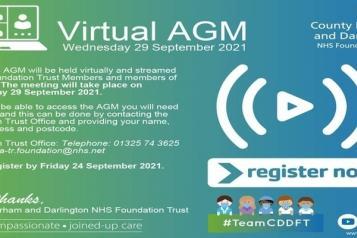 CDDFT AGM image