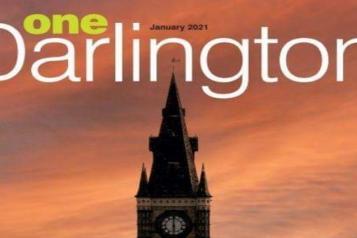 One Darlington image