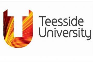 Teesside University Logo
