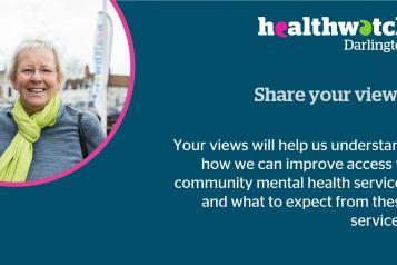 Mental Health Community Transformation image
